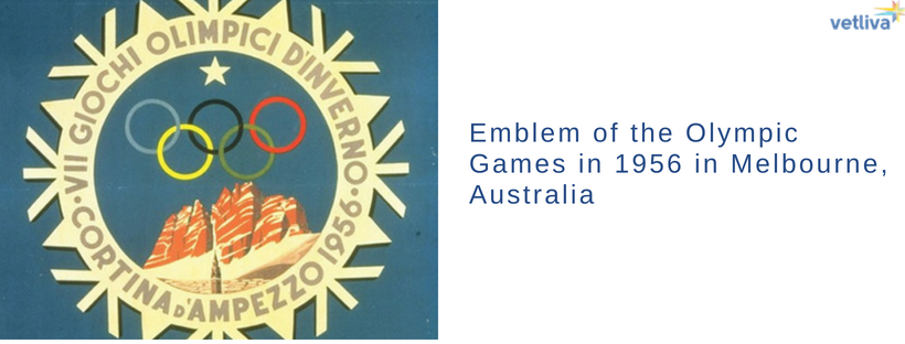 Olympic Games in Melbourne, Australia