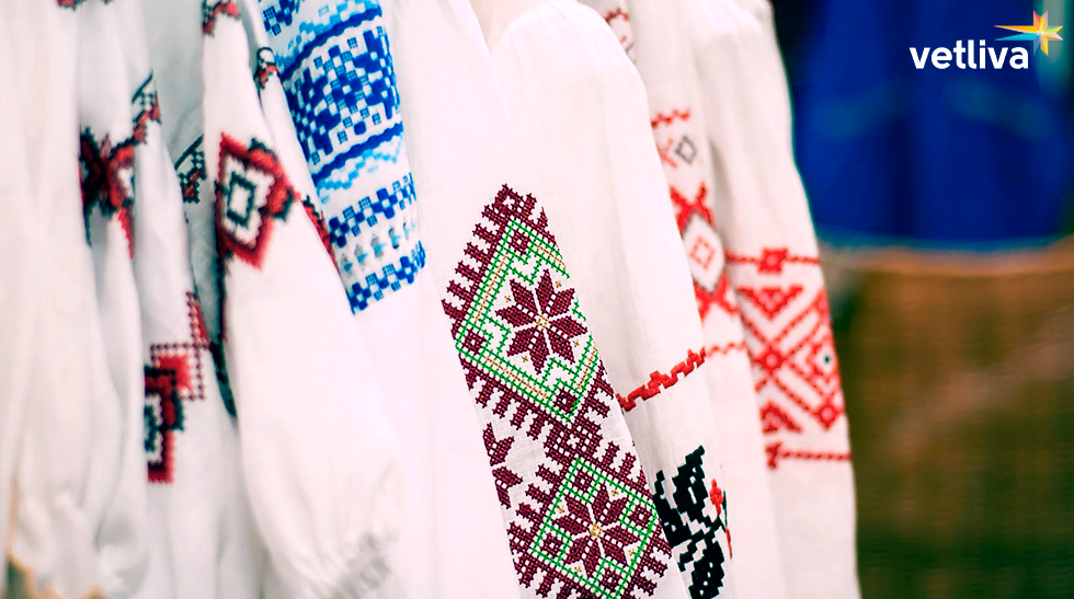 traditional Belarusian clothing