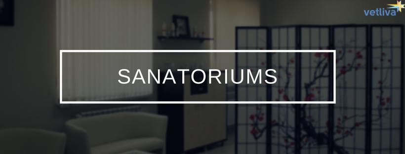 Sanatoriums en Biélorussie