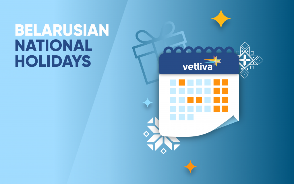 National holidays in Belarus