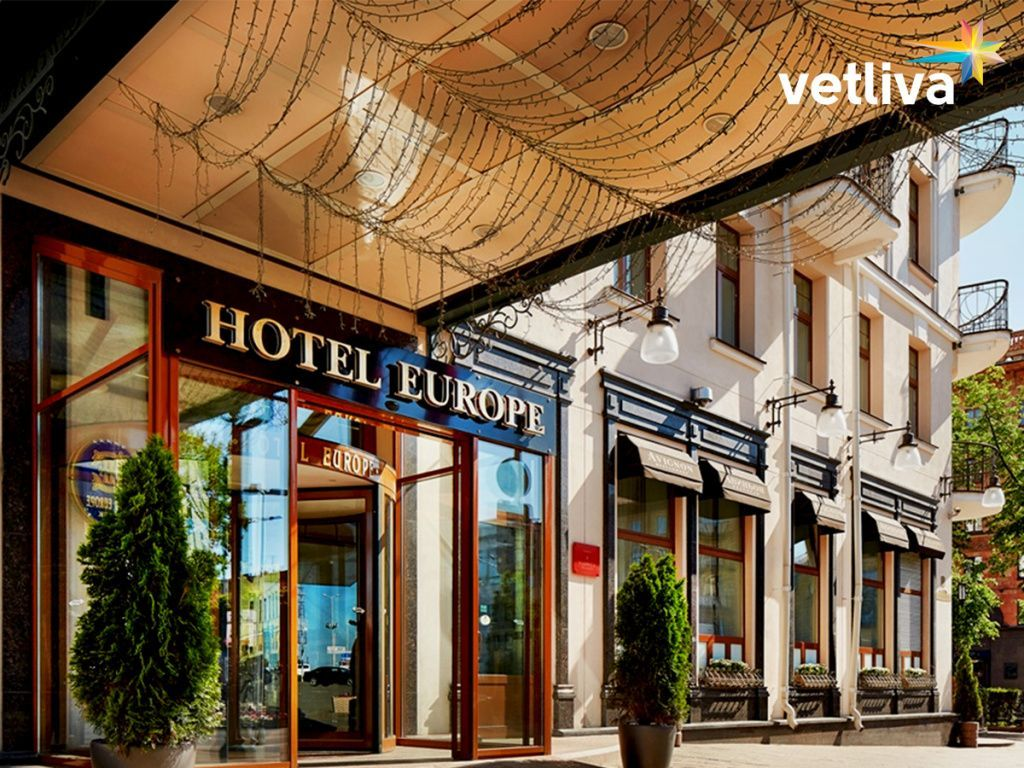 5-star hotels for booking in Belarus