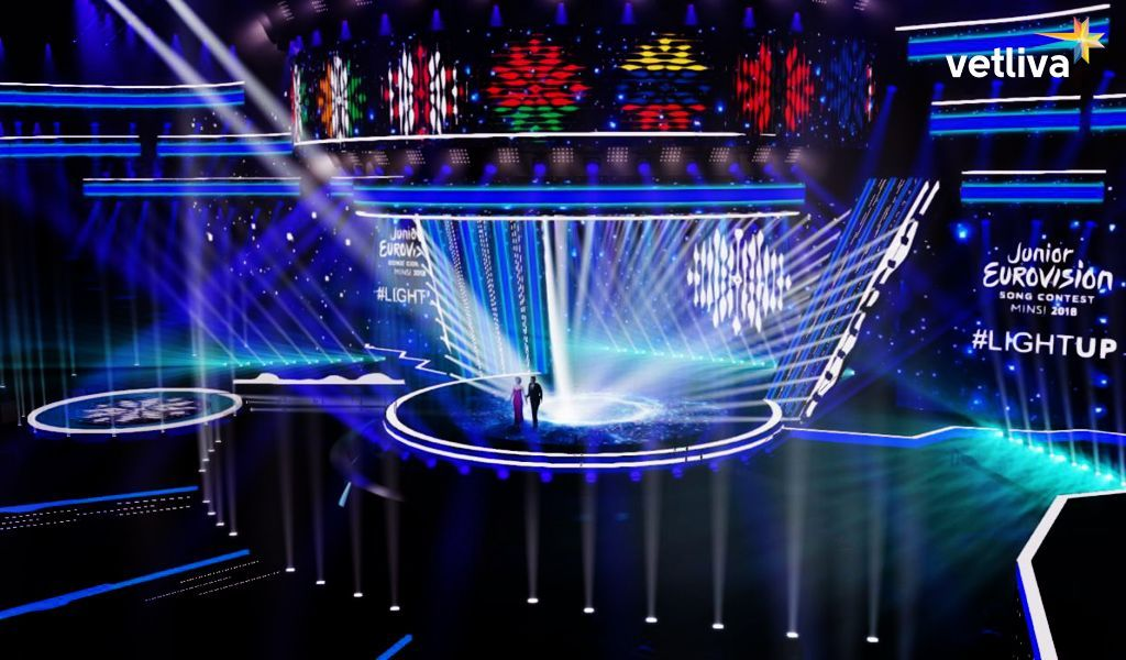 Junior Eurovision in Minsk