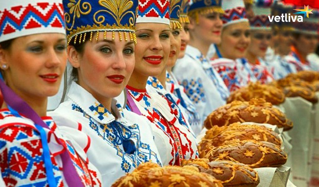 Belarusian traditions