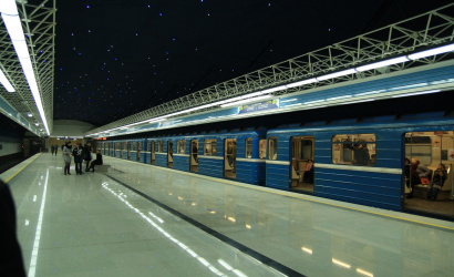 The declaring of stations in Minsk subway will be in English language