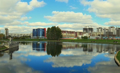 Excursion «Minsk is the capital of the Republic of Belarus» (in English)