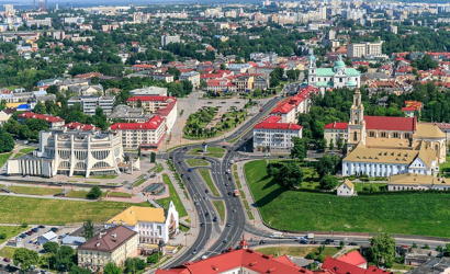 Borders of visa-free stay in Grodno region can be extended