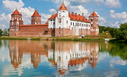 Belarus in the list of safe countries for travel