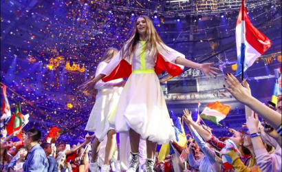 The winner of the Junior Eurovision Song Contest 2018!