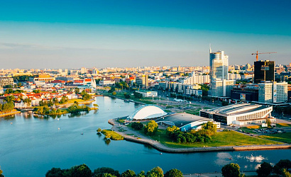 Minsk Sightseeing Tour (in English)
