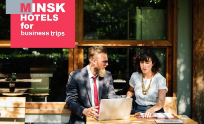 Where to stay in Minsk during business trip