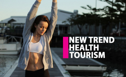 What is health tourism and why is it so popular?