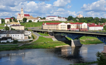 Grodno want to convert to attract tourists