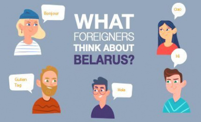 Clean, potato, nature: what do foreigners know and think about Belarus?