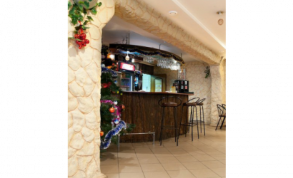 "Cafe-bar ""Romios"""