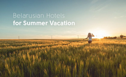 Belarusian hotels for summer vacation