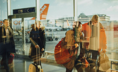 Visa-free travel at regional airports