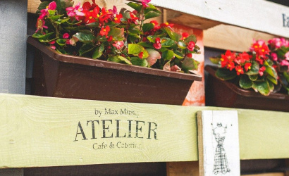 "Cafe Catering ""Atelier"""
