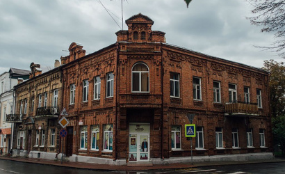 Historical buildings of Pinsk will soon acquire QR codes