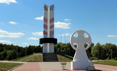Belarus will allocate Br2 million for the repair of the Monument of Friendship