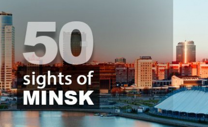 Top 50 sights of Minsk