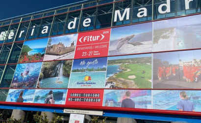 Belarus takes part in the tourist exhibition FITUR in Madrid