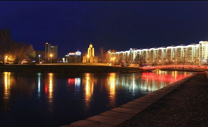 Excursion «Evening tour in Minsk» (in English)