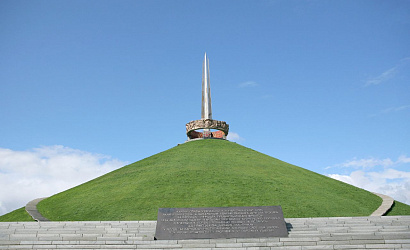 Excursion «Memorial complex Khatyn - Mound of Glory (in Russian)»