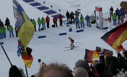 For the second year in a row, the European Biathlon Championships will be held in Raubichi