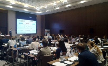 BALTIC AND EURASIA MASTERCLASS IN CLINICAL ONCOLOGY