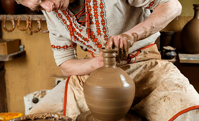 Excursion «Museum of ancient crafts and technologies Dudutki (tasting tour in Russian)»