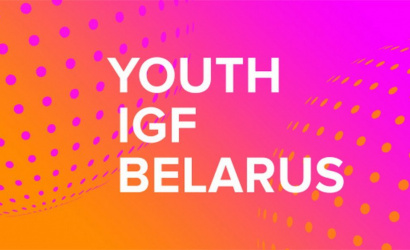 Youth Internet forum will be held in Minsk