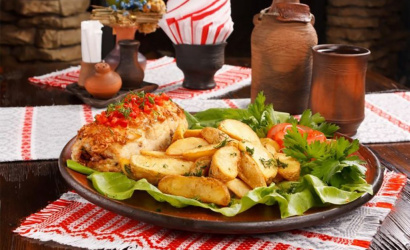 Belarus is one of the best destinations for gastronomic tourism according to Russians