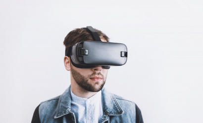 Exhibition «Virtual Reality in Art»