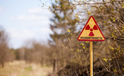 The Belarusian part of the Chernobyl zone is open to the public